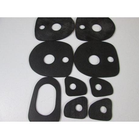 Kit Joints de Poignées de Porte et Hayon