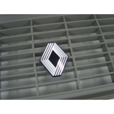 Emblème de Calandre Plastique