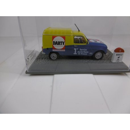 Miniature 1/43 F6