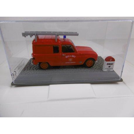 Miniature 1/43 F4