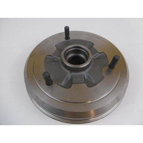 Tambour de Frein Arrière 180 mm pour moteur CLEON