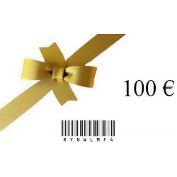 Carte Cadeau Retro4L-100