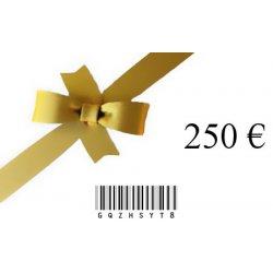 Carte Cadeau Retro4L-250
