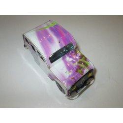 Miniature matériaux recyclés 1