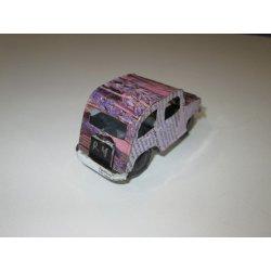 Miniature matériaux recyclés 2