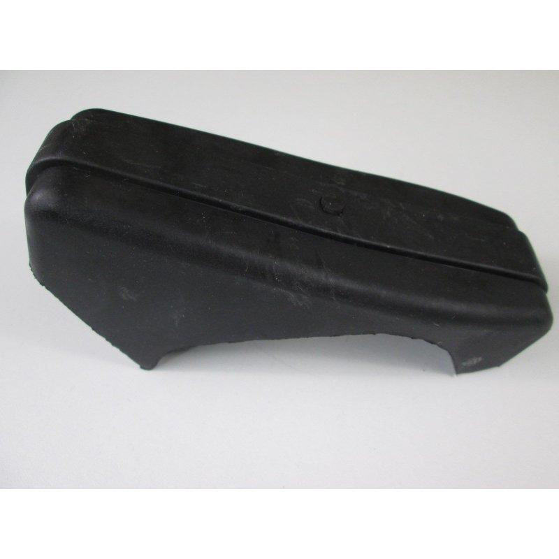 buttoir caoutchouc pare choc gauche retro4l pi ces d tach es de 4l. Black Bedroom Furniture Sets. Home Design Ideas