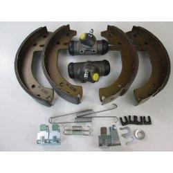 kit frein avant diametre 200