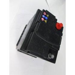 Batterie 50A