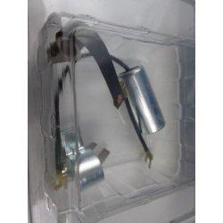 Kit Vis Platinées Condensateur pour Moteur CLEON