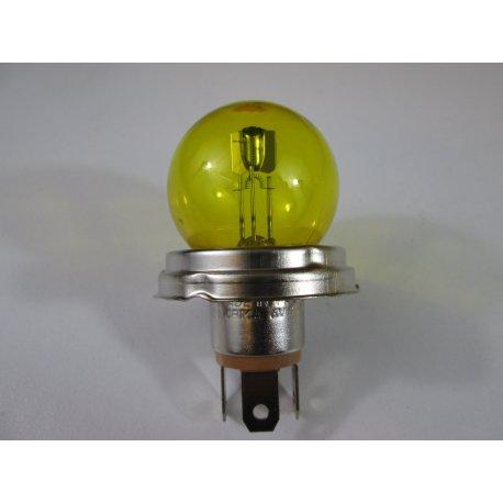 Ampoule Lampe 6v Code Europeen Retro4l Pieces Detachees De 4l