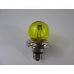 Ampoule Lampe 12v Code Européen Jaune