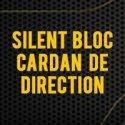Silent Bloc Cardan de Direction