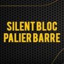 Silent Bloc Palier Barre