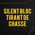Silent Bloc Tirant de Chasse
