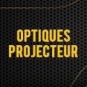Optiques Projecteur