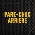 Pare-Choc Arrière