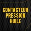 Contacteur Pression Huile