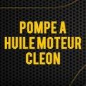 Pompe à Huile moteur Cleon