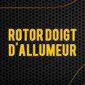 Rotor, Doigt d'Allumeur