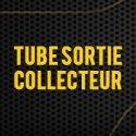 Tube Sortie Collecteur