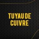 Tuyau de Cuivre