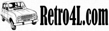 Retro4L - Pièces Détachées de 4L