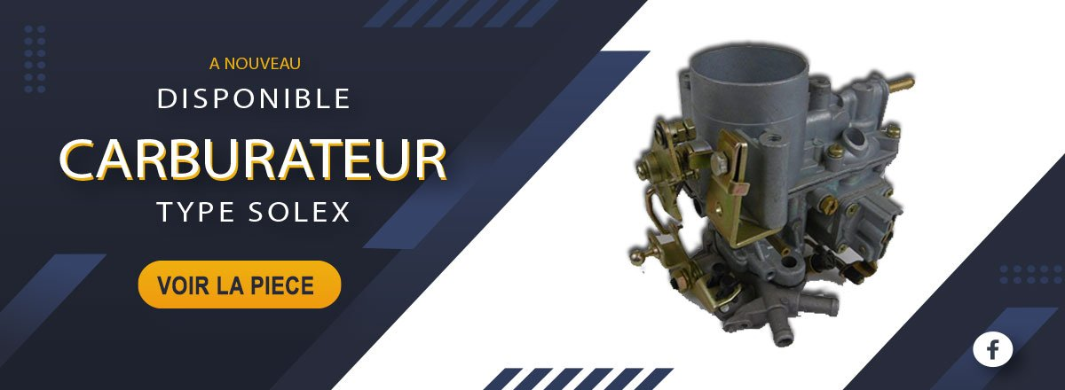 carburateur type solex a nouveau disponible